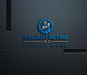 Valiant Retire Inc. Logo - Entry #175