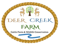 Deer Creek Farm Logo - Entry #1
