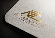 Nebula Capital Ltd. Logo - Entry #65