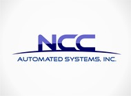 NCC Automated Systems, Inc.  Logo - Entry #181