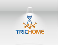 Trichome Logo - Entry #224
