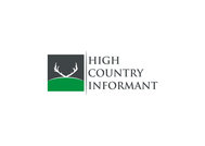 High Country Informant Logo - Entry #3