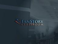 FanStory Classroom Logo - Entry #62