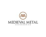 Medieval Metal Logo - Entry #35