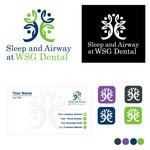 Sleep and Airway at WSG Dental Logo - Entry #429