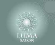 Luma Salon Logo - Entry #140