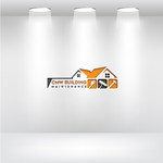 CMW Building Maintenance Logo - Entry #238
