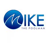 Mike the Poolman  Logo - Entry #142