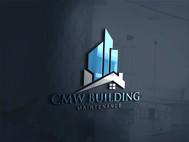 CMW Building Maintenance Logo - Entry #452