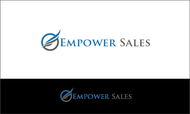 Empower Sales Logo - Entry #228