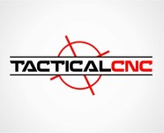 Tactical CNC Logo - Entry #25