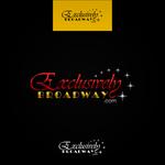 ExclusivelyBroadway.com   Logo - Entry #287