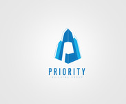 Priority Building Group Logo - Entry #99