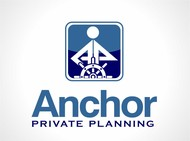 Anchor Private Planning Logo - Entry #57