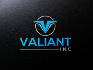 Valiant Inc. Logo - Entry #425