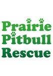 Prairie Pitbull Rescue - We Need a New Logo - Entry #4