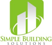 Simple Building Solutions Logo - Entry #22