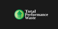 Total Performance Waste Logo - Entry #86