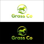 Grass Co. Logo - Entry #54