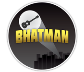 Bhatman Logo - Entry #68