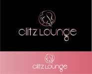 Glitz Lounge Logo - Entry #119