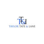 Taylor Tate & Lane Logo - Entry #36
