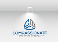 Compassionate Caregivers of Nevada Logo - Entry #200