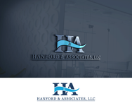 Hanford & Associates, LLC Logo - Entry #324