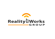 Reality Works Logo - Entry #2
