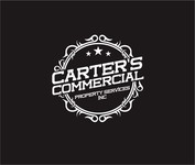 Carter's Commercial Property Services, Inc. Logo - Entry #87