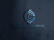Continual Coincidences Logo - Entry #82