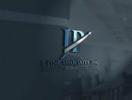 J. Pink Associates, Inc., Financial Advisors Logo - Entry #193