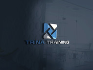 Trina Training Logo - Entry #114