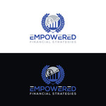 Empowered Financial Strategies Logo - Entry #338