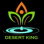 Desert King Mtb Logo - Entry #12