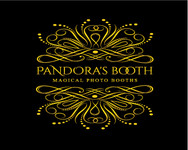 Pandora's Booth Logo - Entry #60