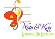 Note & Key Logo - Entry #2