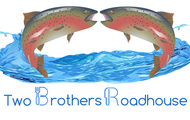 Two Brothers Roadhouse Logo - Entry #96