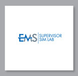 EMS Supervisor Sim Lab Logo - Entry #7
