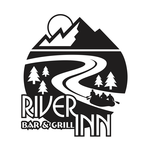 River Inn Bar & Grill Logo - Entry #78