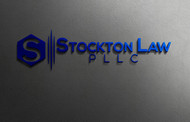 Stockton Law, P.L.L.C. Logo - Entry #192