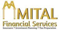 Mital Financial Services Logo - Entry #96