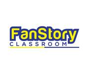 FanStory Classroom Logo - Entry #147