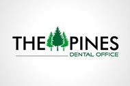 The Pines Dental Office Logo - Entry #87