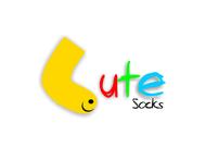 Cute Socks Logo - Entry #96