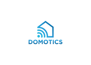 Domotics Logo - Entry #161