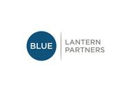 Blue Lantern Partners Logo - Entry #6