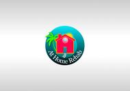 At Home Rehab Logo - Entry #59
