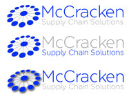 McCracken Supply Chain Solutions Contest Logo - Entry #48