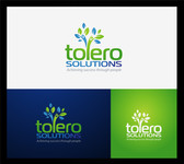 Tolero Solutions Logo - Entry #54